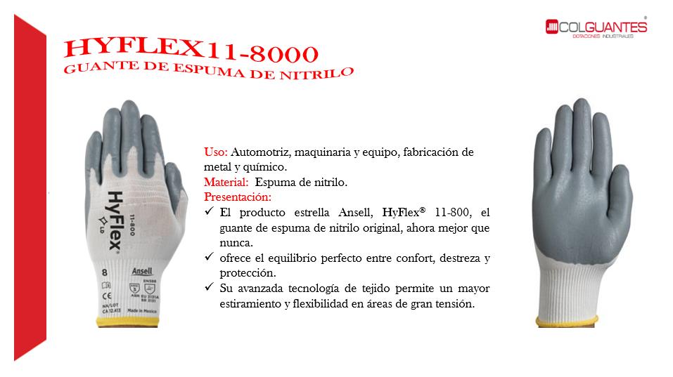 HYFLEX11-8000